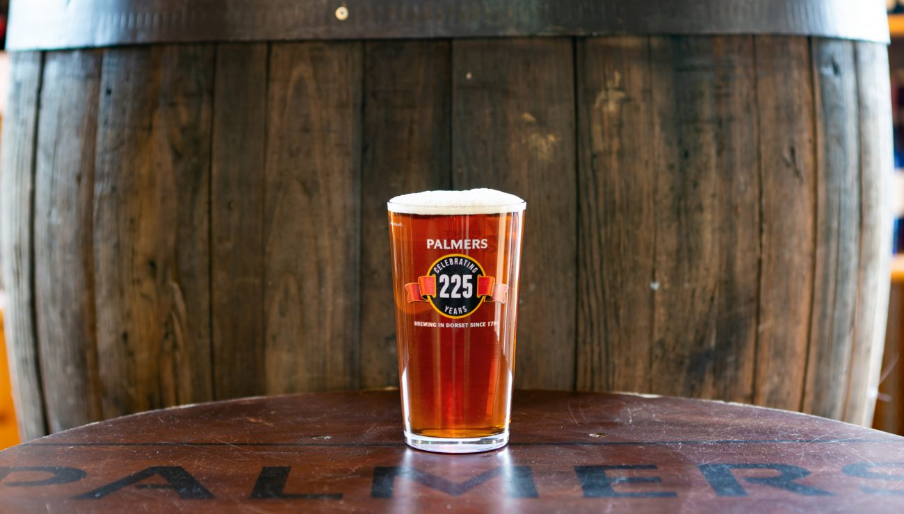 Celebrating 225 years of continual beer brewing