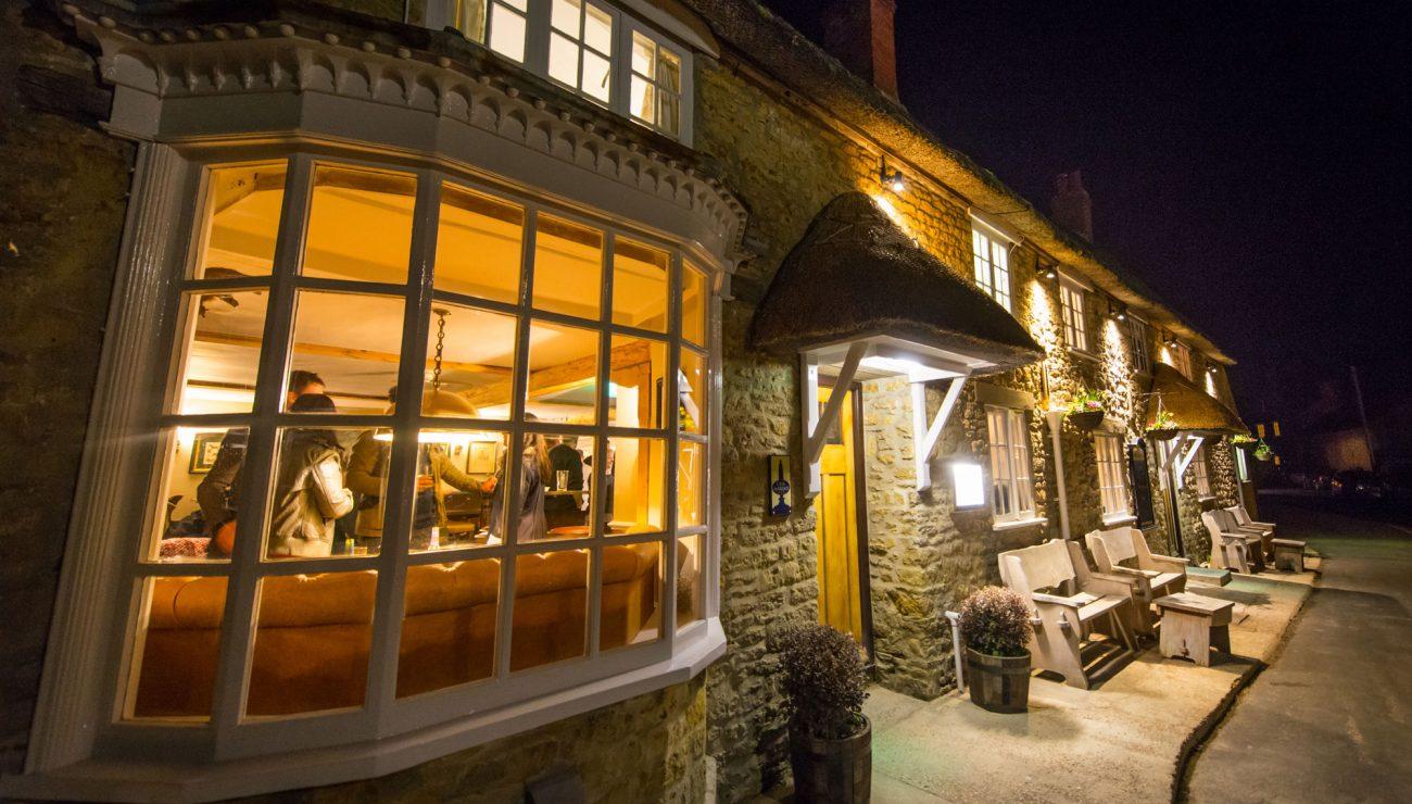 Dorset pubs