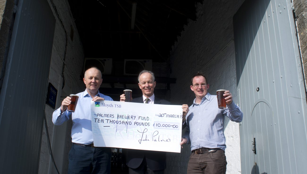 Palmers Brewery Fund