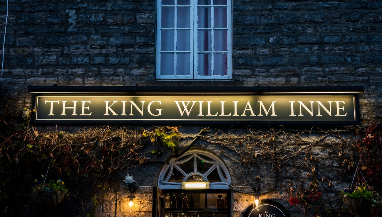 King William