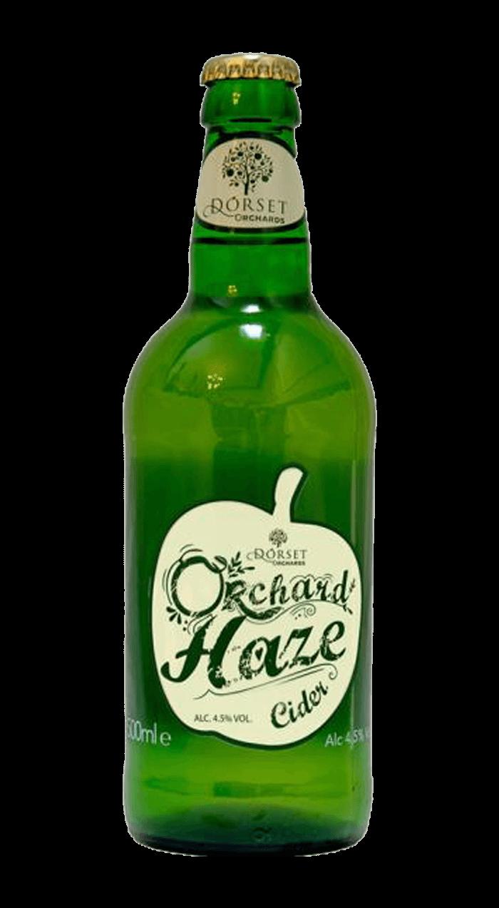 Orchard Haze
